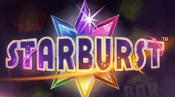 Starburst Slot Review