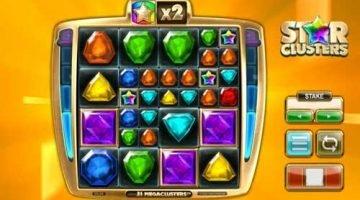 Megaclusters™ Slots